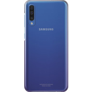 Samsung Gradation Cover Galaxy A50, violet