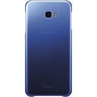 Samsung Gradation Cover Galaxy J4+ blue