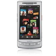 Samsung H1 Vodafone 360, silber