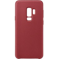 Samsung HyperKnit Cover G960F für Galaxy S9, red
