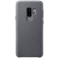 Samsung HyperKnit Cover G965F für Galaxy S9+, gray