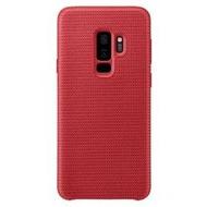 Samsung HyperKnit Cover G965F für Galaxy S9+, red