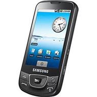 Samsung i7500 Galaxy schwarz o2