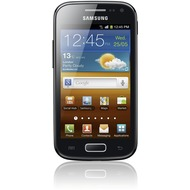 Samsung i8160 Galaxy Ace 2, onyx-black