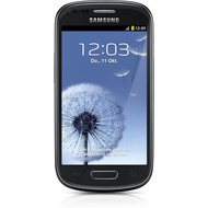 Samsung i8190 Galaxy S3 mini 8GB, onyx-black