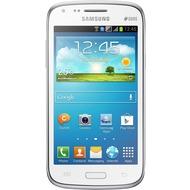 Samsung Galaxy Core DUOS, weiß