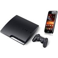 Samsung Galaxy S Plus (Vodafone Edition) + Sony Playstation 3 320 GB
