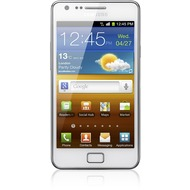 Samsung i9100G Galaxy S2 16GB, Ceramic White