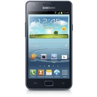 Samsung i9105 Galaxy S2 Plus, blue-gray