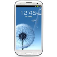 Samsung i9300 Galaxy S3 32GB, marble white