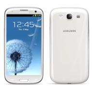 Samsung Galaxy S3 16GB, marble white (Vodafone)