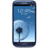 Samsung i9305 Galaxy S3 LTE 16GB, pebble-blue