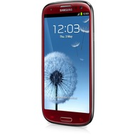 Samsung i9300 Galaxy S3 16GB, garnet-red