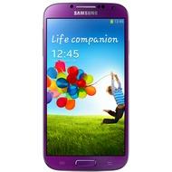 Samsung Galaxy S4 16GB, purple