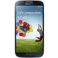 Samsung i9505 Galaxy S4, Black