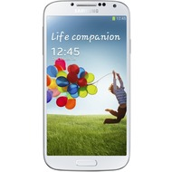 Samsung Galaxy S4 Value Edition, white