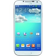 Samsung i9505 Galaxy S4, White Frost NB