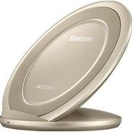 Samsung induktive Ladestation mit Schnellladefunktion - gold