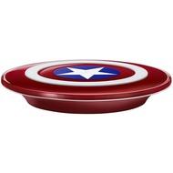 """Samsung induktives Laden """"Captain America"""", Weiß"""