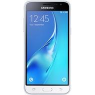 Samsung J320 Galaxy J3 DUOS (2016), 12,63 cm (5 Zoll), weiß mit Telekom MagentaMobil S Vertrag