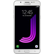 Samsung Galaxy J7 (2016), weiß