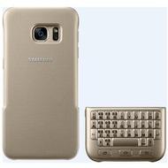 Samsung Keyboard Cover für Samsung Galaxy S7, gold