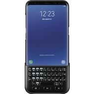 Samsung Keyboard Cover QWERTZ EJ-CG955B für Galaxy S8+ schwarz