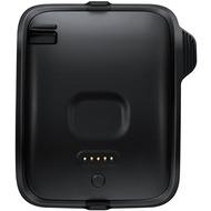 Samsung Ladeschale mit mobiler Ladefunktion für Gear S Schwarz