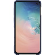 Samsung Leather Cover Galaxy S10e, navy
