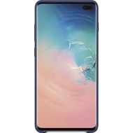 Samsung Leather Cover Galaxy S10+, navy