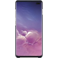 Samsung LED Cover Galaxy S10+, black