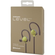 Samsung ''Level Active'' - Stereo-Bluetooth Headset green