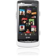 Samsung M1 Vodafone 360, weiss
