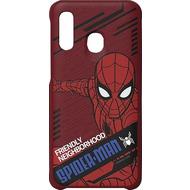 Samsung Marvel Cover ''Spider-Man Dynamisch'' Galaxy A40, red