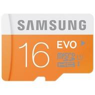 Samsung MicroSD EVO 16GB Class10 48MB/ s