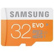 Samsung MicroSD EVO 32GB Class10 48MB/ s