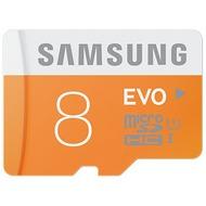 Samsung MicroSD EVO 8GB Class10 48MB/ s