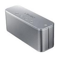Samsung Mini Bluetooth Level Lautsprecher EO-SG900, Silber
