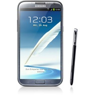 Samsung N7105 Galaxy Note 2 LTE 16GB, titanium grey (Telekom)
