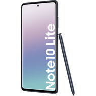 Samsung N770F Note 10 Lite 128 GB (Aura Black)