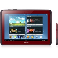 Samsung N8000 Galaxy Note 10.1 16GB (UMTS), garnet-red