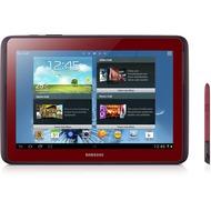 Samsung N8000 Galaxy Note 10.1 16GB (UMTS), garnet-red