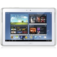 Samsung N8010 Galaxy Note 10.1 16GB (WLAN), wei�