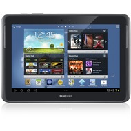 Samsung N8010 Galaxy Note 10.1 16GB (WLAN), grau