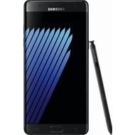 Samsung Galaxy Note 7, black-onyx