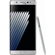 Samsung Galaxy Note 7, silver-titanium