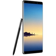 Samsung Galaxy Note8 - midnight black mit Vodafone Red S Sim Only Vertrag