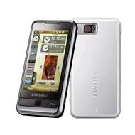 Samsung SGH-i900 Omnia 8GB, weiss