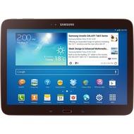 Samsung Galaxy Tab3 10.1 16GB (UMTS), braun