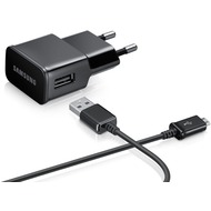 Samsung Power Ladegerät 2A ETA-U90E (Micro-USB), schwarz